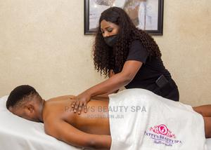 Trigger Point Massage | Health & Beauty Services for sale in Lagos State, Ikoyi