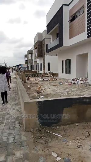 Semi Finished 3 Bedroom Plus Bq Semi Detached Duplex | Houses & Apartments For Sale for sale in Ibeju, Bogije