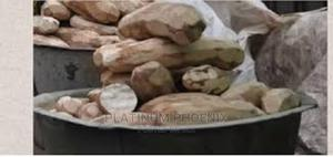 Yam Flour (Black Amala)   Meals & Drinks for sale in Oyo State, Ibadan