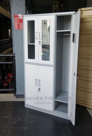 Metal Office File Cabinets | Furniture for sale in Lagos State, Ojo