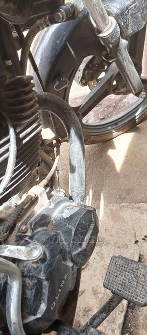 Qlink X-Ranger 200 2020 Black | Motorcycles & Scooters for sale in Lagos State, Isolo