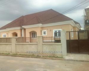 Newly Built 2 Bedroom Semi Detached Bungalow | Houses & Apartments For Sale for sale in Abuja (FCT) State, Kubwa