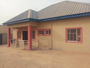 Furnished 3bdrm Bungalow in Ijagba Otta, Ado-Odo/Ota for Sale   Houses & Apartments For Sale for sale in Ogun State, Ado-Odo/Ota