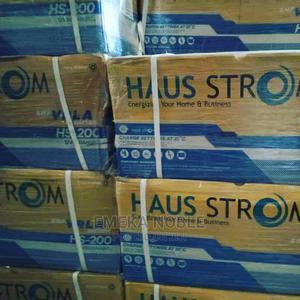 200ah Huasstrom Inverter Battery | Solar Energy for sale in Anambra State, Onitsha