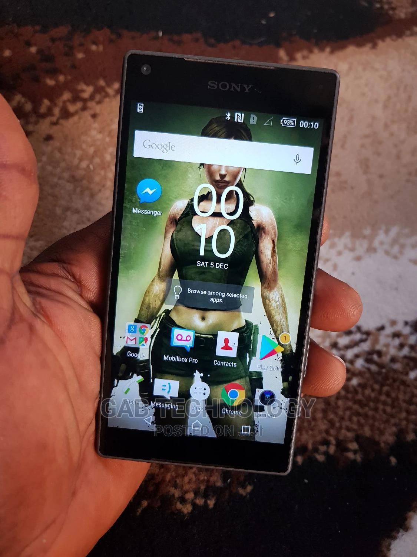 Sony Xperia Z5 Compact 32 GB Black