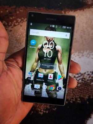 Sony Xperia Z5 Compact 32 GB Black | Mobile Phones for sale in Lagos State, Ikeja