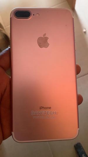 Apple iPhone 7 Plus 32 GB | Mobile Phones for sale in Osun State, Olorunda-Osun