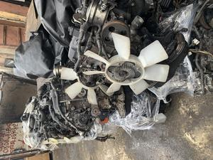 Toyota Hilux Engine 2007 - VVTI-2TR | Vehicle Parts & Accessories for sale in Lagos State, Ikoyi
