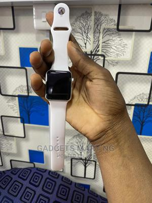 Apple Iwatch Series 3 42mm   Smart Watches & Trackers for sale in Oyo State, Ibadan