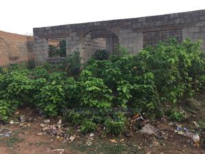 2 Bedroom Uncompleted On Half Plot At Apete,Soq | Houses & Apartments For Sale for sale in Oyo State, Ido