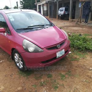 Honda Jazz 2008 1.4i DSI Pink | Cars for sale in Kwara State, Ilorin West