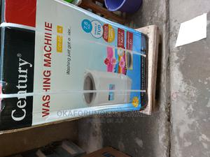 Century Washing Machine 7.8kg | Home Appliances for sale in Lagos State, Ojo