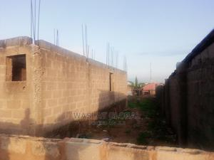 Uncompleted Building on 2 Plots of Land at Ayekale, Osogbo   Houses & Apartments For Sale for sale in Osun State, Osogbo