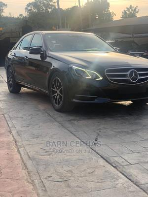 Mercedes-Benz E400 2015 Black   Cars for sale in Abuja (FCT) State, Central Business District
