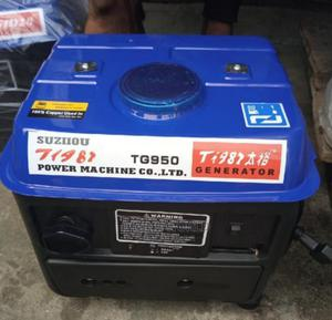 New Small Generator TG950 Manual Start   Electrical Equipment for sale in Lagos State, Ojo