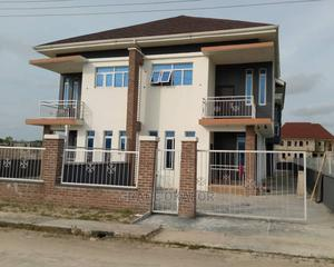 Finished 4bedroom Semi Detached Duplex With Bq | Houses & Apartments For Sale for sale in Ajah, Sangotedo