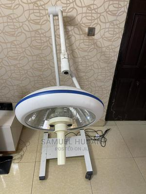 Theater Mobile Operating Light | Medical Supplies & Equipment for sale in Abuja (FCT) State, Lugbe District