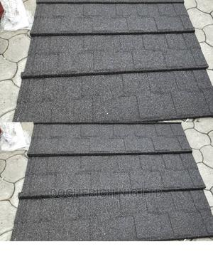 Tiger Shingle Metal Stone Coated Roofing Sheet, 50yrs Warran   Building Materials for sale in Lagos State, Ajah