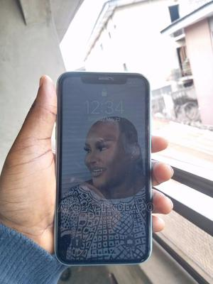 Apple iPhone 11 64 GB Gray   Mobile Phones for sale in Oyo State, Ido