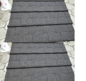 Tiger Eye Docherich Stone Coated Roofing Sheet Shingle, Call   Building Materials for sale in Lagos State, Ajah