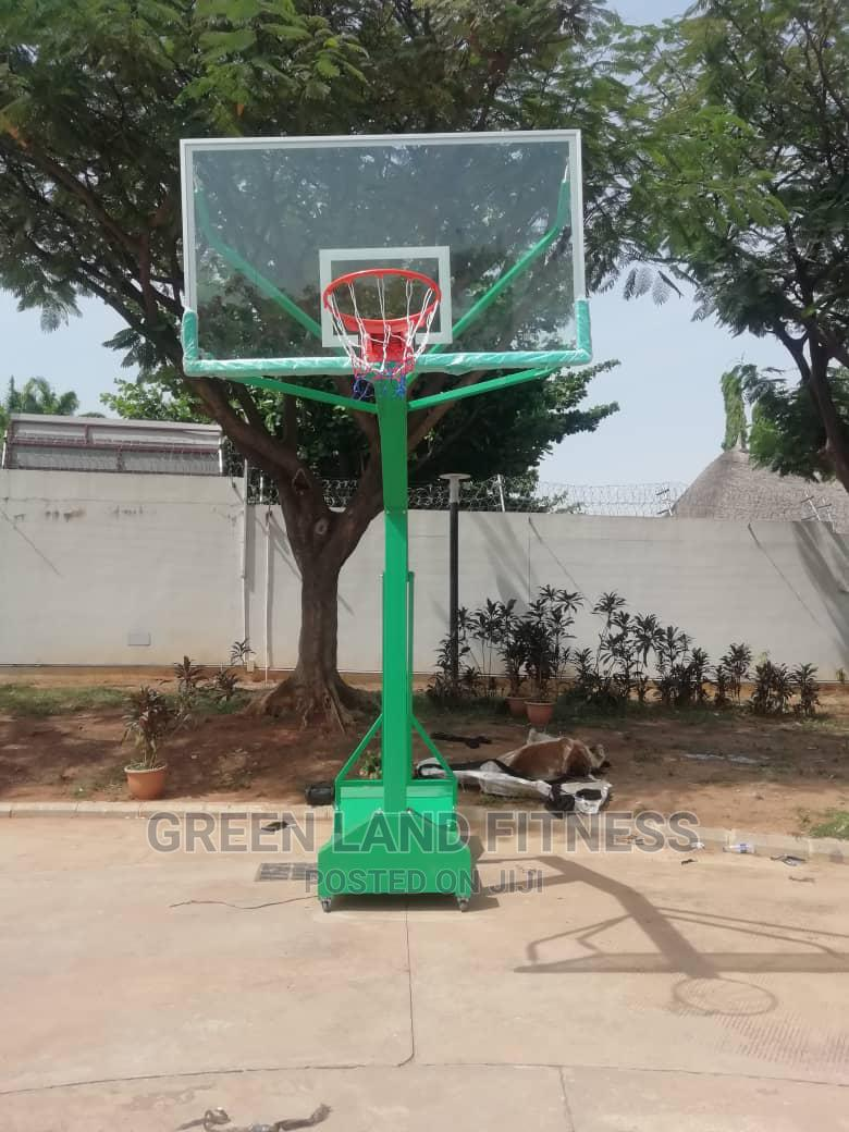 Archive: Basketball Post