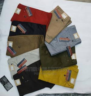 Classic Tommy Chinos Trousers   Clothing for sale in Lagos State, Lagos Island (Eko)