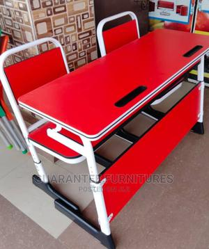 Guaranteed Quality Modern School Desk   Furniture for sale in Lagos State, Ajah
