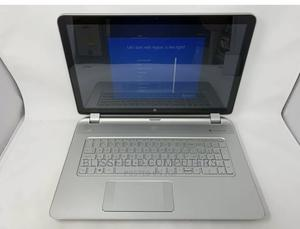 Laptop HP Envy 17 16GB Intel Core I7 SSD 512GB | Laptops & Computers for sale in Lagos State, Ikeja