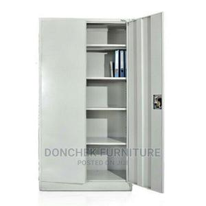 High Quality Office Metal Cabinet | Furniture for sale in Lagos State, Ojo