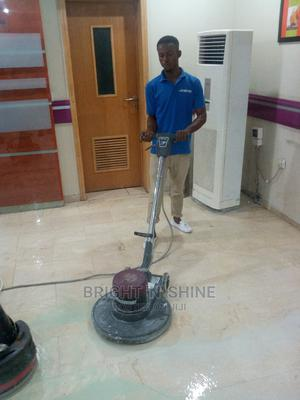 Granite and Marble Restoration and Polishing   Cleaning Services for sale in Lagos State, Ikoyi