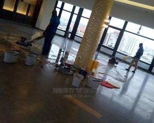 House Cleaning, Fumigation Polishing | Cleaning Services for sale in Ogun State, Abeokuta North