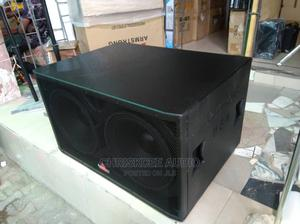 Armstrong Double Subwoofer   Audio & Music Equipment for sale in Lagos State, Ojo