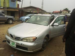 Nissan Primera 2002 Silver | Cars for sale in Lagos State, Oshodi