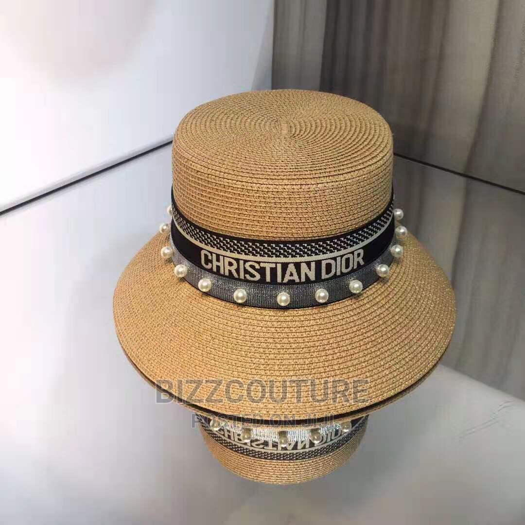 High Quality CHRISTIAN DIOR Hat Forr Unisex