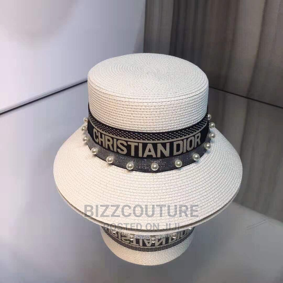 High Quality CHRISTIAN DIOR Hat Forr Unisex   Clothing Accessories for sale in Magodo, Lagos State, Nigeria