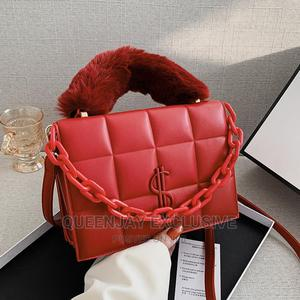 Women's Handbag Red | Bags for sale in Lagos State, Yaba