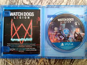 Watch Dogs Legion for Sale | Video Games for sale in Edo State, Benin City