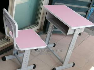 Student Reading Table and Chair   Furniture for sale in Lagos State, Victoria Island
