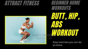 Female Body Modelling | Fitness & Personal Training Services for sale in Edo State, Benin City