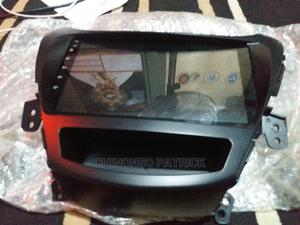 Android Screen for Hyundai Elantra 2014 Model | Vehicle Parts & Accessories for sale in Lagos State, Maryland