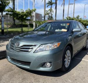 Toyota Camry 2011 Green | Cars for sale in Lagos State, Ikeja