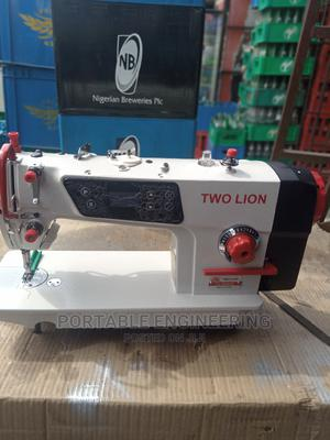Two Lion Industrial Direct Drive Machine   Manufacturing Equipment for sale in Lagos State, Mushin