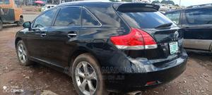 Toyota Venza 2011 V6 AWD Black   Cars for sale in Imo State, Owerri
