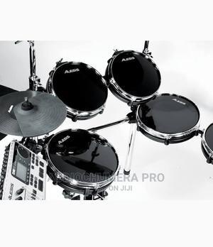 Original Alesis DM10X Mesh Kit   Musical Instruments & Gear for sale in Lagos State, Ikeja