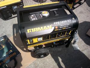 Sumec Firman Generator | Electrical Equipment for sale in Lagos State, Mushin