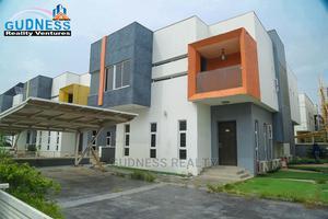 Standard 4 Bedroom Detached Duplex | Houses & Apartments For Rent for sale in Lekki, Ikota