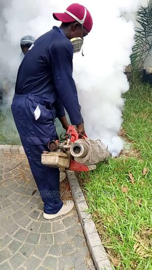 Effective Smoking Fumigation Service | Cleaning Services for sale in Lagos State, Maryland