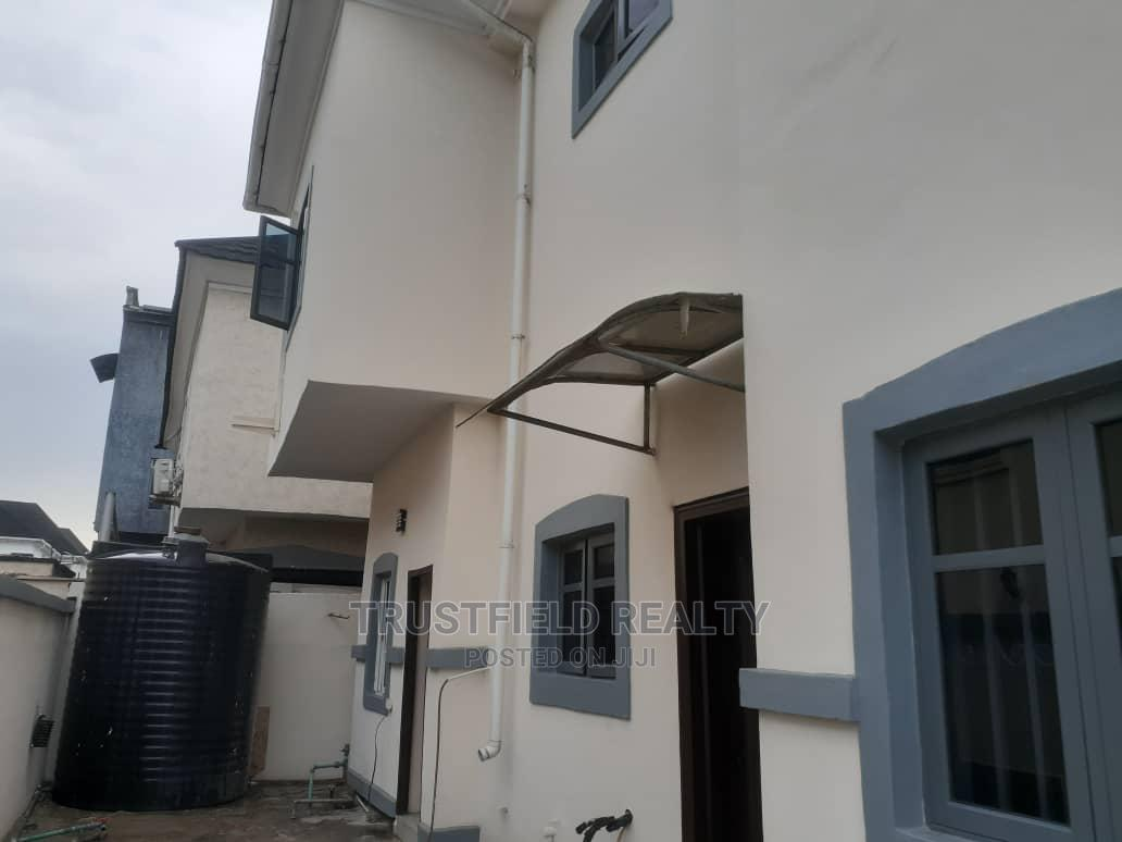 Spacious 5 Bedroom Fully Detached Duplex With Bq Available F