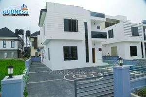 5 Bedroom Detached Duplex With 2 Masters Swimming Pool | Houses & Apartments For Rent for sale in Lekki, Ikota