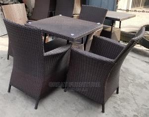 Outdoor Chairs | Furniture for sale in Lagos State, Shomolu